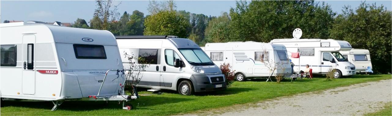 campingstellpl tze seencamping krauchenwies. Black Bedroom Furniture Sets. Home Design Ideas